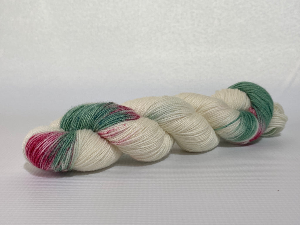 Yarn of the Month - June Roses