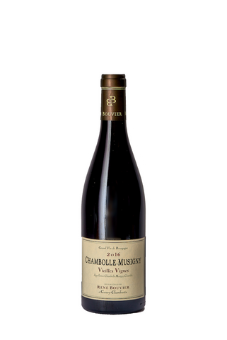 Chambolle Musigny Vieilles Vignes 2015