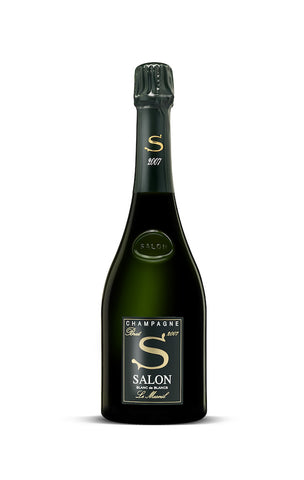 Champagne Salon Le Mesnil 1997 Edition 2018