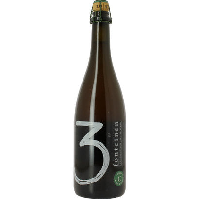 Oude Geuze Cuvée Armand & Gaston 37,5cl