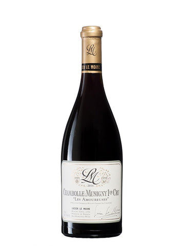 Chambolle-Musigny Les Amoureuses 1er cru 2016