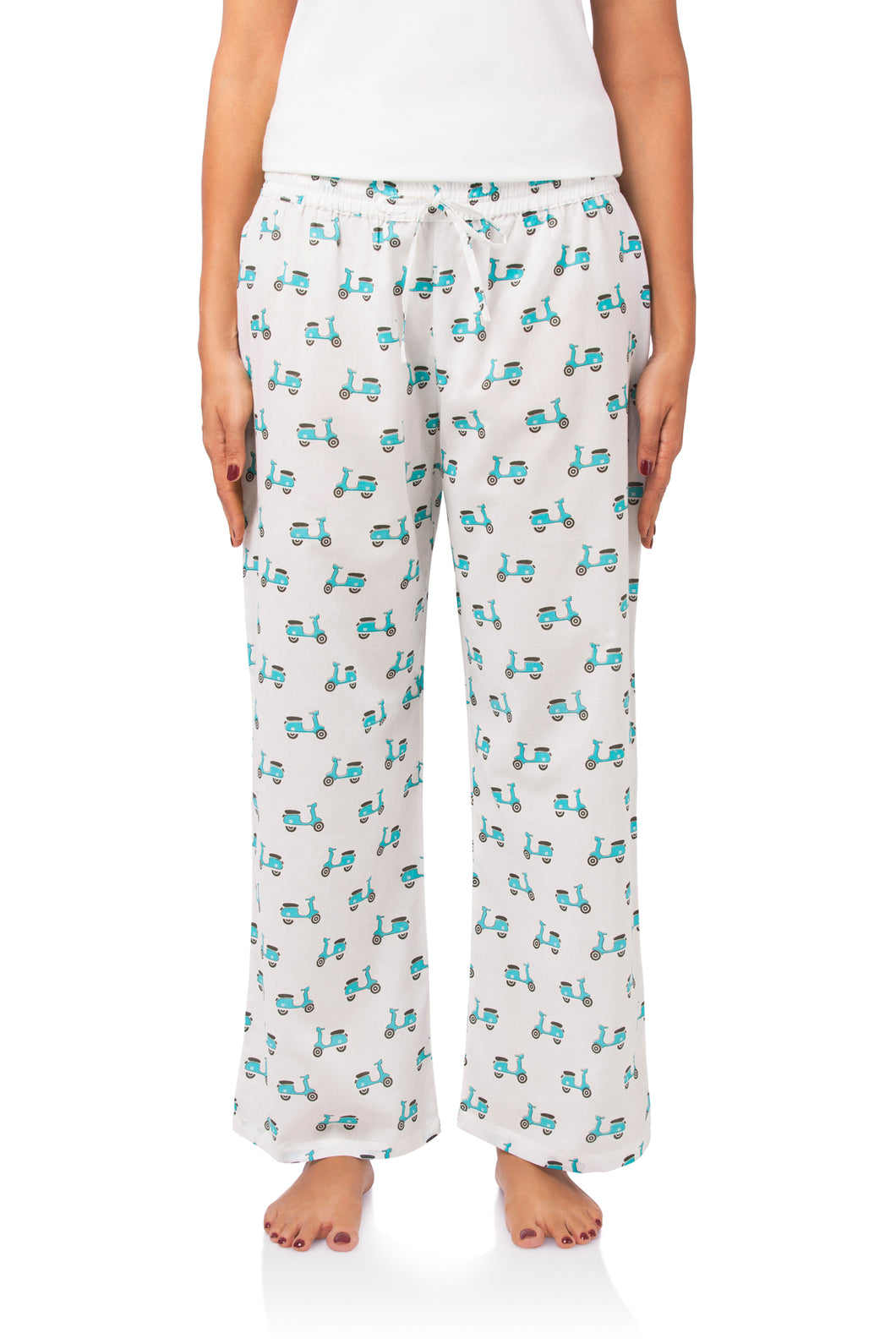 Scooter Lounge Pant