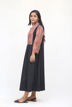 Load image into Gallery viewer, Dusty Pink Maxi Dress