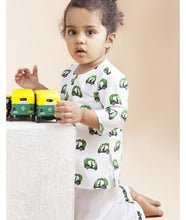 Load image into Gallery viewer, Rickshaw Pyjama Set
