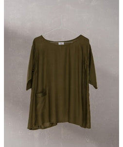 Swing Top : Khaki