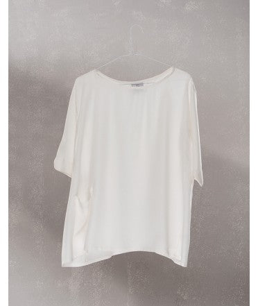 Swing Top : Off White
