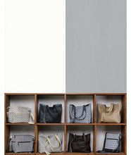 Load image into Gallery viewer, Avni Reversable Tote Bag : Charcoal