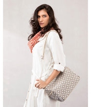 Load image into Gallery viewer, Ojala Cross Body Bag : Beige