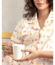 Load image into Gallery viewer, Tea Time Pyjama Set
