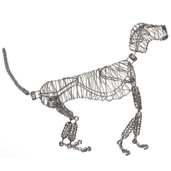 Design Ideas Rover the Doodles Dog