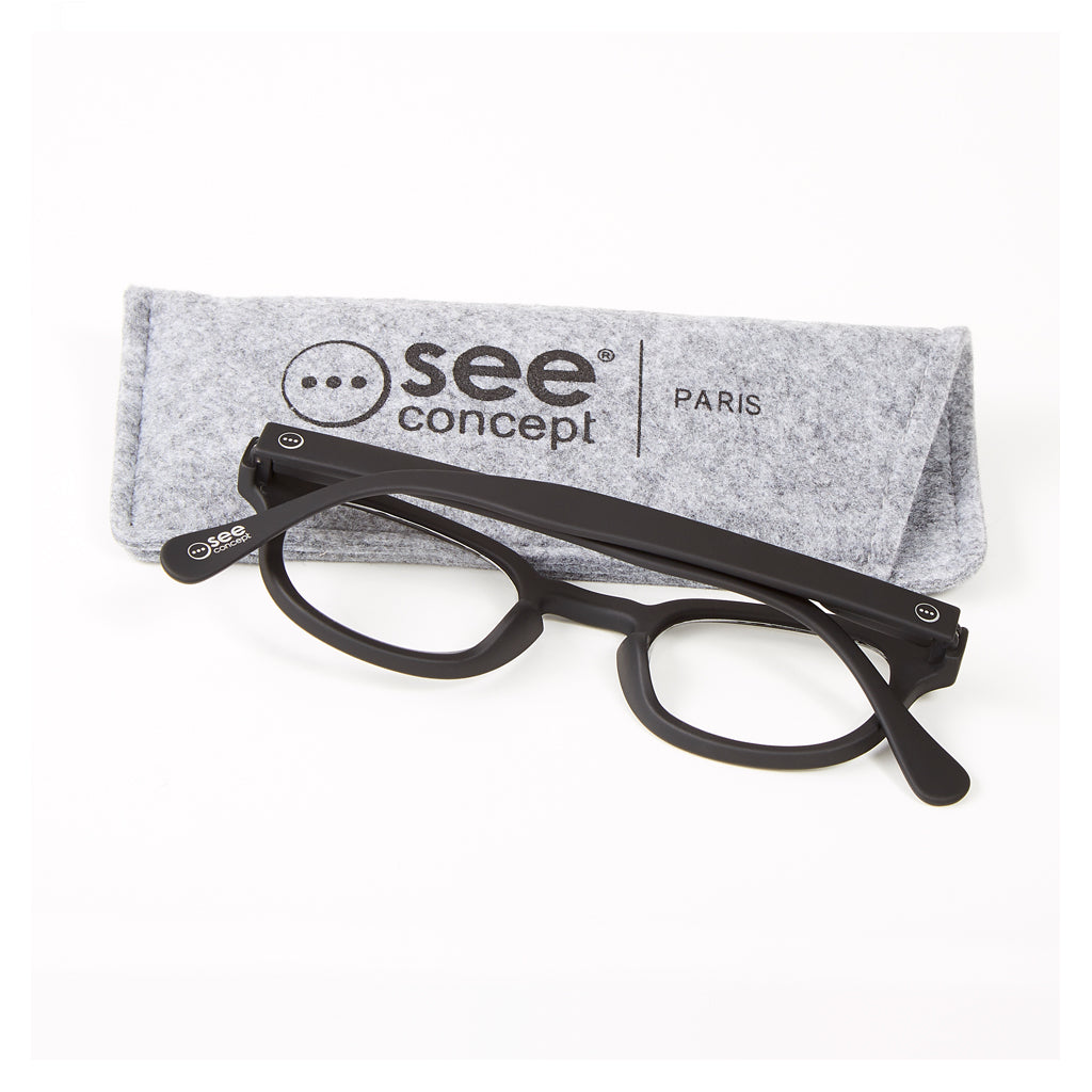 32a8d41c404 Izipizi Let Me See Reading Glasses - See Concept Style  C – Our Gallery  Store