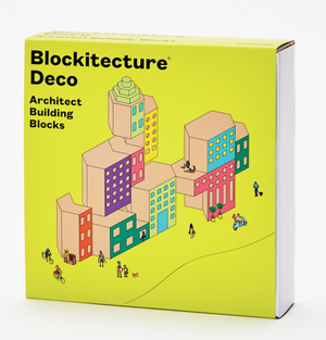 Areaware Blockitecture