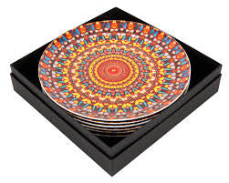 DAMIEN-HIRST-I-AM-BECOME-DEATH-SHATTERER-OF-WORLDS-PLATE-HOME-DECOR-DINING-GIFT-BOX-CHINA-KALEIDOSCOPE-ourgallerystore-museum-store-contemporary-art-high-design-functional-art