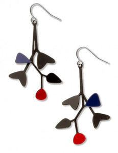 David Howell Mobiles Earrings