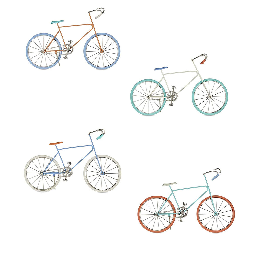 Doodles Miniature Bicycles