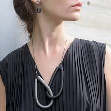 Industrial Jewellery Charlie Necklace
