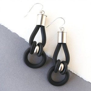 Industrial Jewellery Lola Earrings