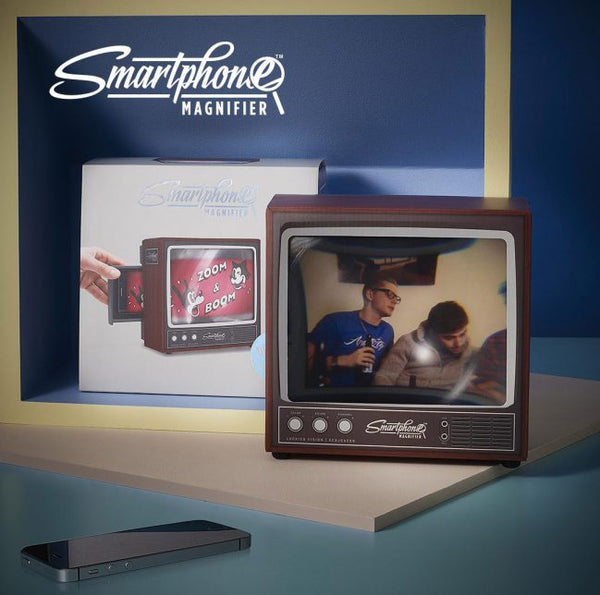 Smart Phone Projector TV