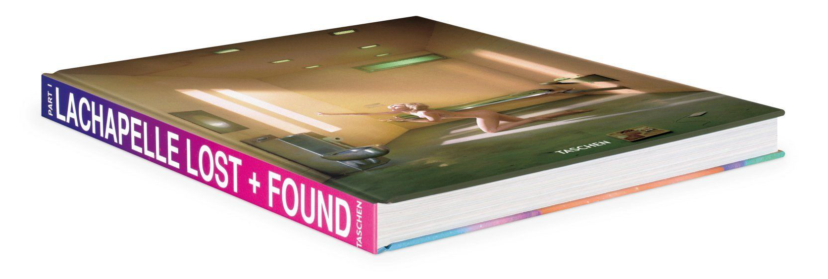 David Lachapelle Lost + Found Part I