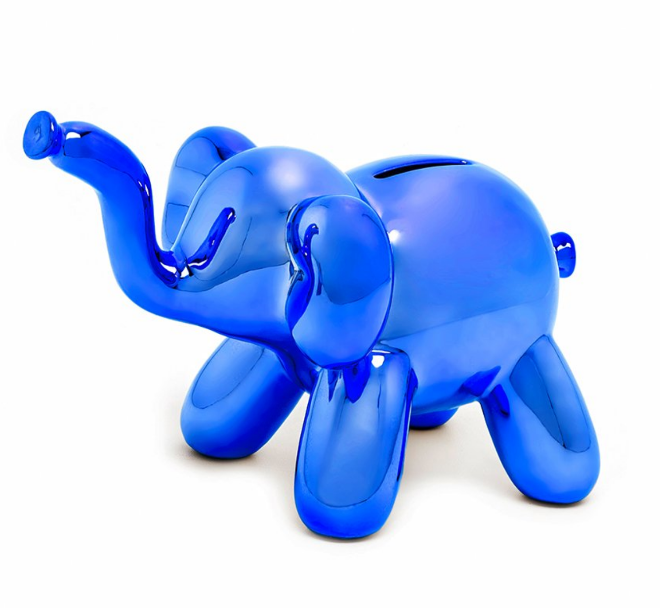 Balloon Elephant Banks