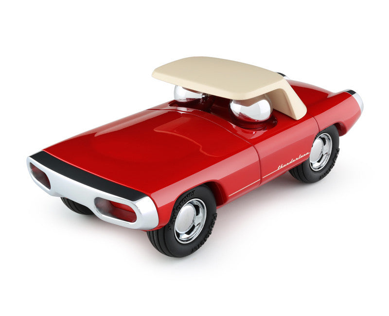 Thunderlane Maverick Car- Play Forever Toys