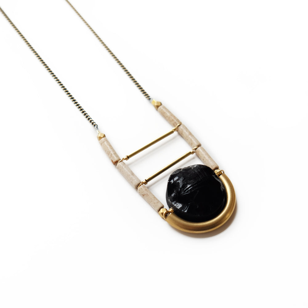 Larissa Loden Vivant Necklace