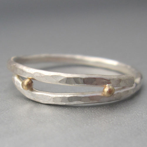 Maddalena Bearzi Aria Ring