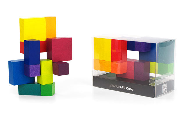 Playable Cube