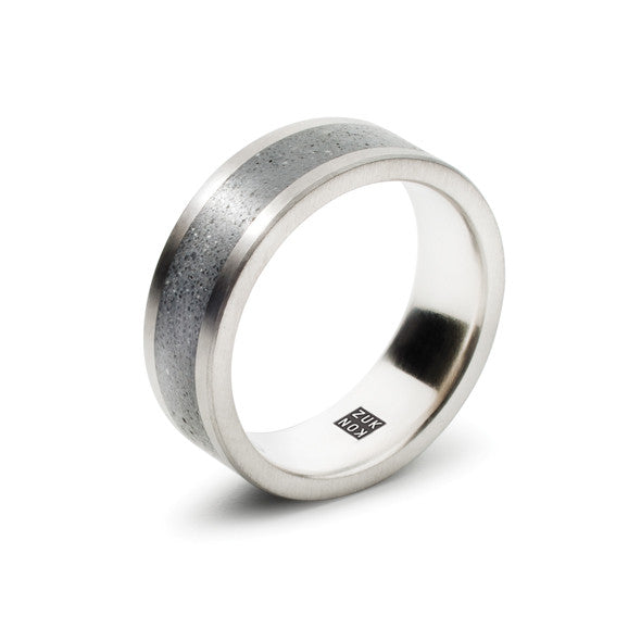 Konzuk Concrete Ring