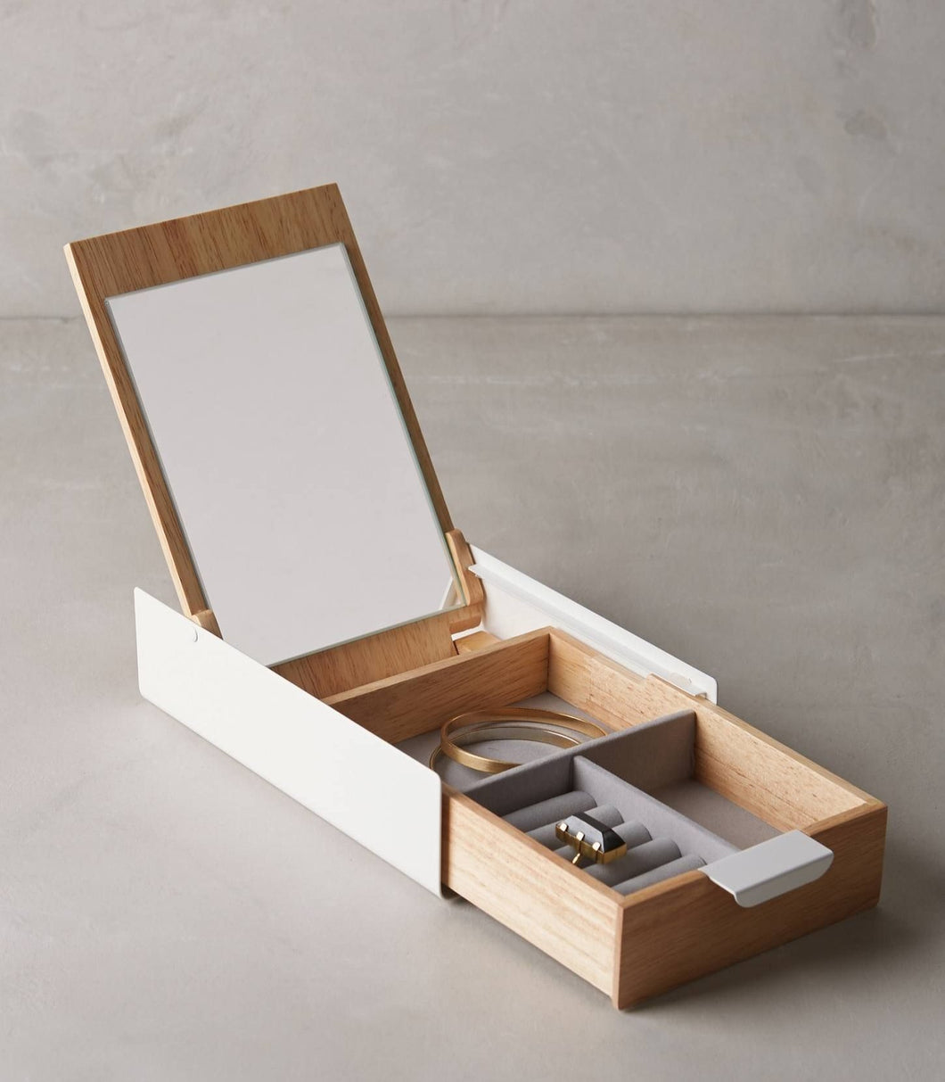 Reflection Storage Box