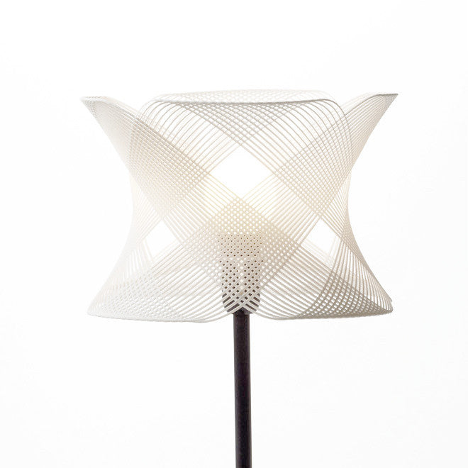 Clothoid Table Lamp