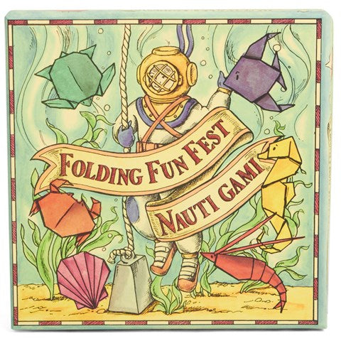 Nauti-Gami Folding Fun Fest