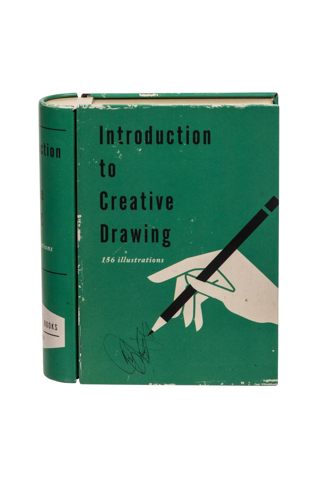 Introduction to Creative Drawing Pencil Kit