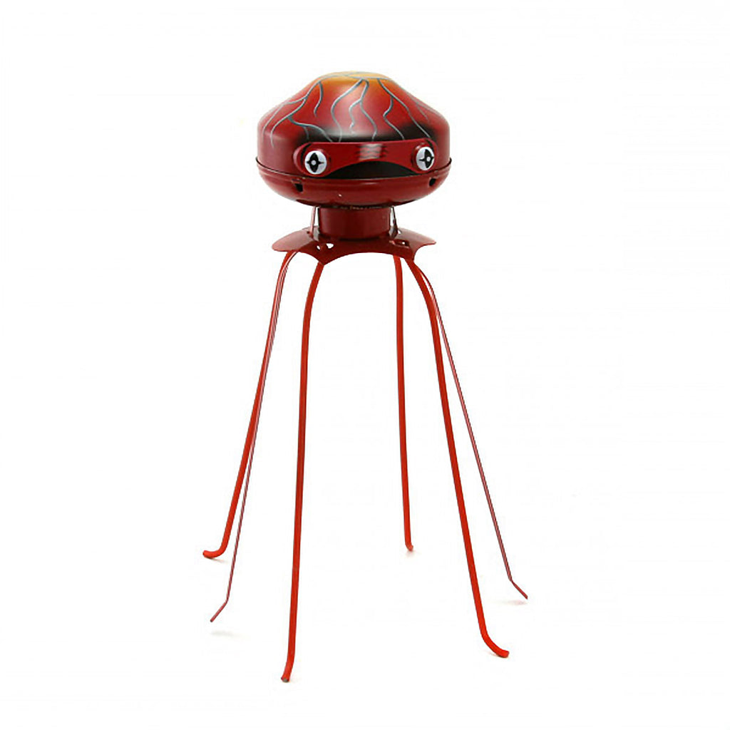 Martian Tin Toy