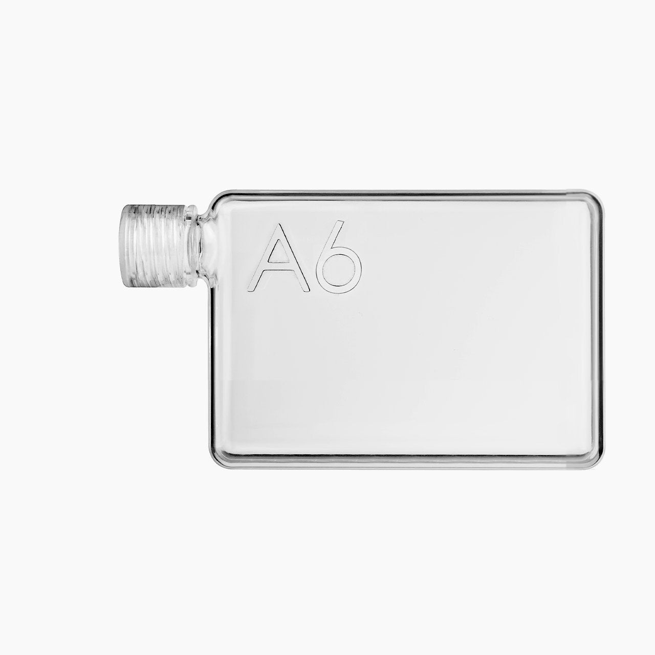 A6 Memo Water Bottle