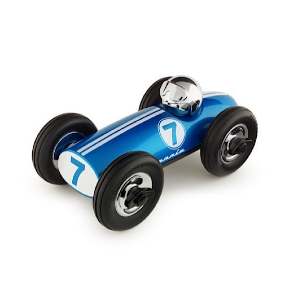Bonnie British Racing Car - Play Forever Toys