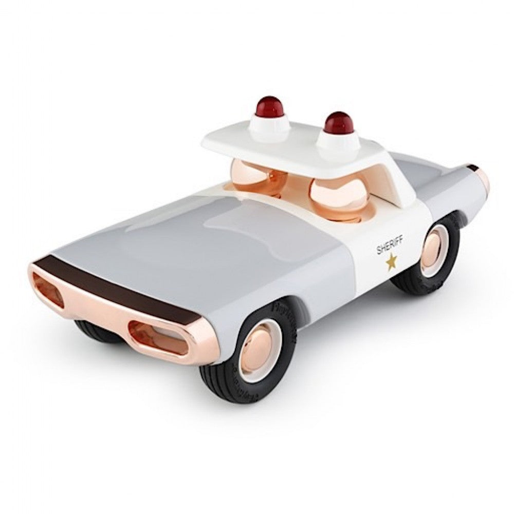 Thunderlane Heat Car- Play Forever Toys
