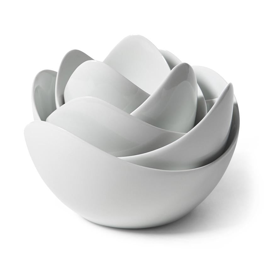 Lotus Bowl Set