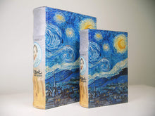 Enchanted Book Boxes