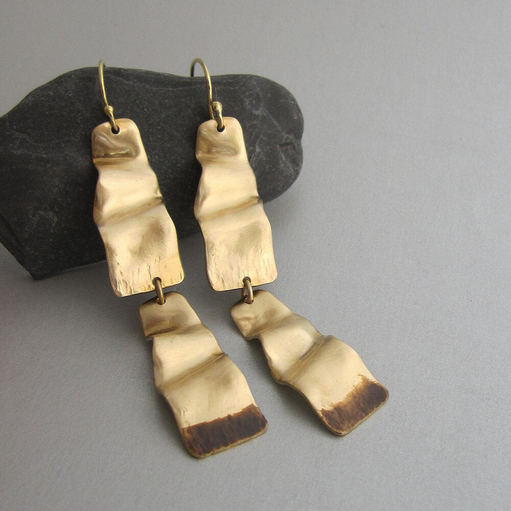 Maddalena Bearzi Terremoto Earrings