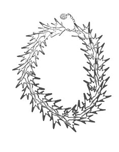 Tree Branch Necklace