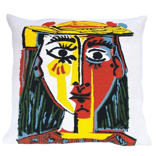 Jules Pansu - Picasso XL Pillow Covers