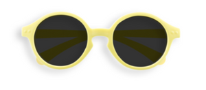 Izipizi Sun Kids Yellow Children's Sunglasses for ages 0-12 months
