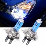 Auto Headlights  Lamp DC12V 5000K