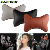 Car Neck Pillow Headrest