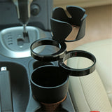 Multifunction Cup Drink Card Holder Mount