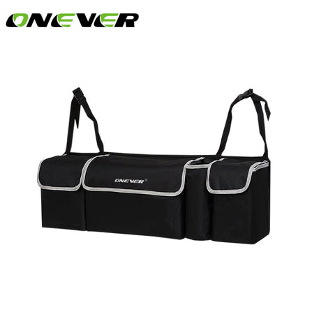High Capacity Storage Bag Organizer