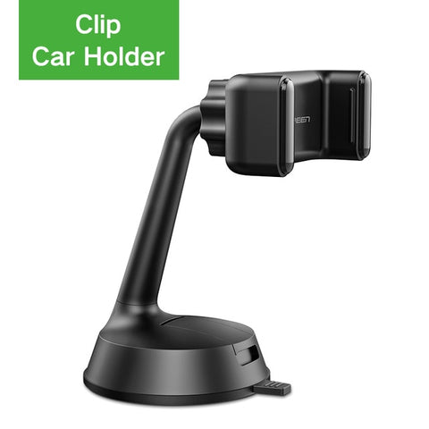 Dashboard Phone Holder Stand