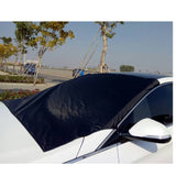 Windshield Magnet Cover