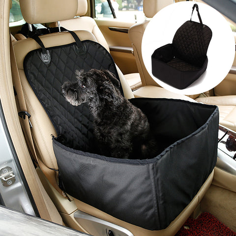 Waterproof Pet Travel Seat Basket